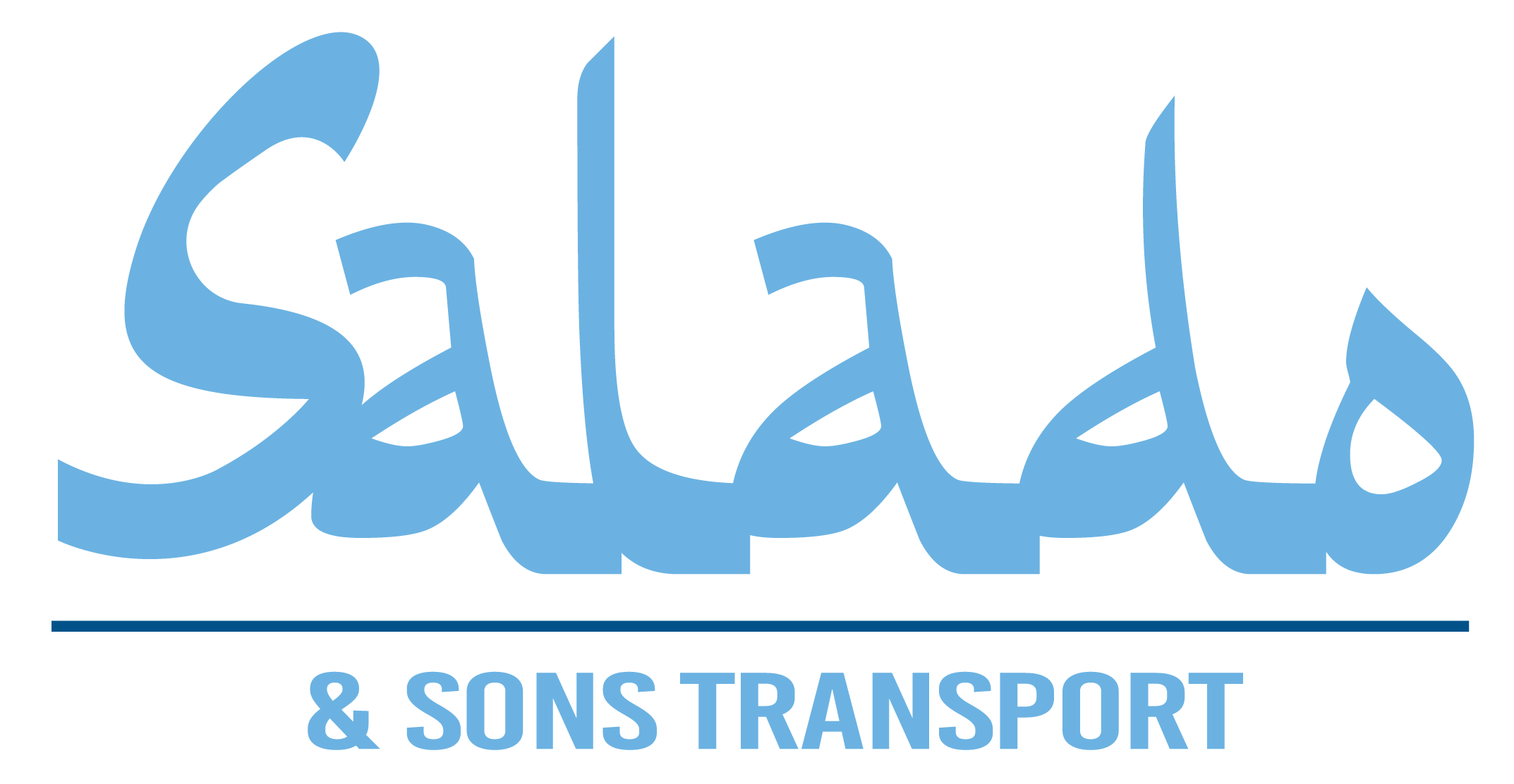 Salado Sons Transportation Trucking Companies