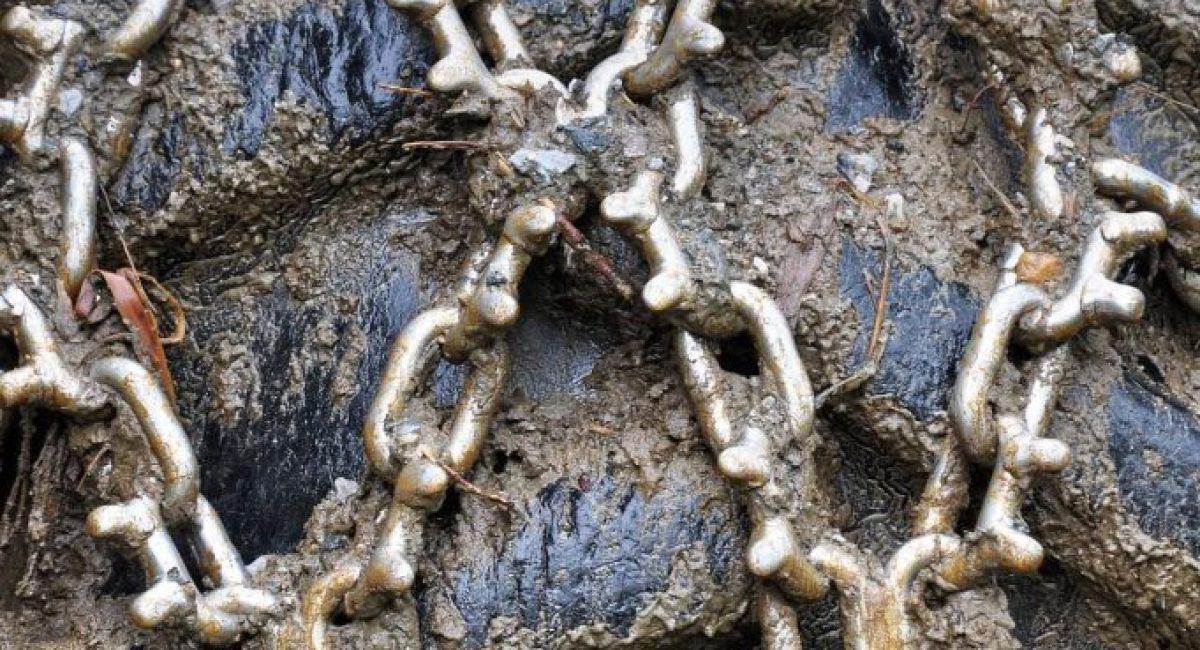 Sonw Chains